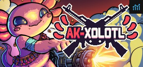 AK-xolotl System Requirements