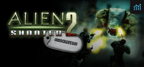 Alien Shooter 2 Conscription System Requirements