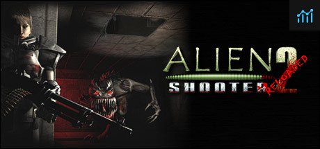 Alien Shooter 2: Reloaded System Requirements