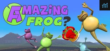 Amazing Frog? System Requirements