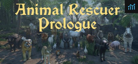 Animal Rescuer: Prologue System Requirements