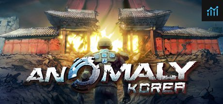 Anomaly Korea System Requirements
