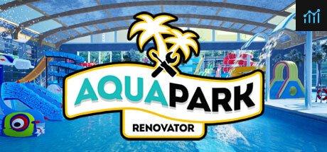 Aquapark Renovator System Requirements