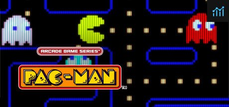 ARCADE GAME SERIES: PAC-MAN System Requirements