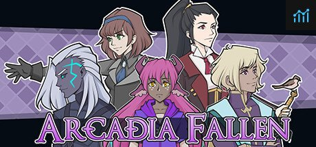 Arcadia Fallen System Requirements