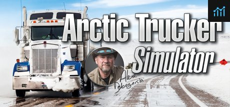 Arctic Trucker Simulator System Requirements