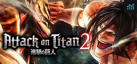 Attack on Titan 2 - A.O.T.2 - 進撃の巨人2 System Requirements