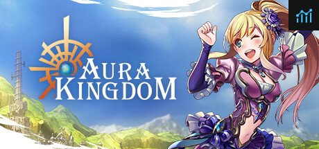 Aura Kingdom System Requirements