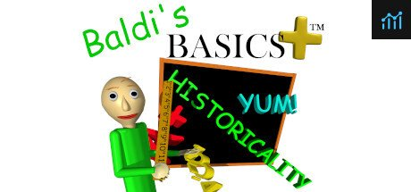 Baldi's Basics Plus System Requirements