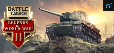 Battle Tanks: Legends of World War II System Requirements