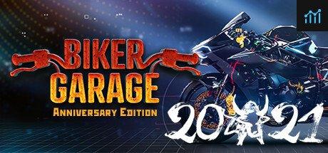Biker Garage: Mechanic Simulator System Requirements
