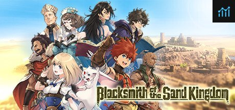 Blacksmith of the Sand Kingdom System Requirements