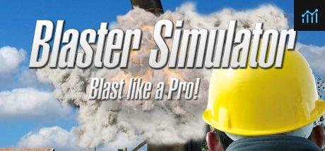 Blaster Simulator System Requirements