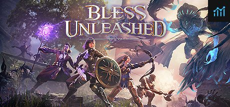 Bless Unleashed System Requirements