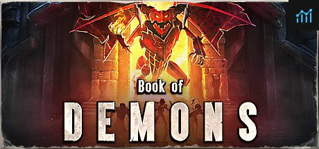 Book of Demons System Requirements