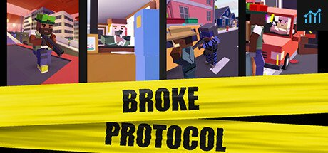 BROKE PROTOCOL: Online City RPG System Requirements