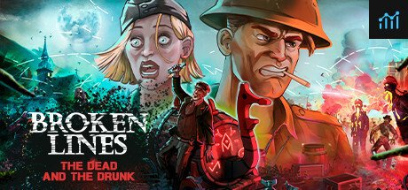 Broken Lines System Requirements