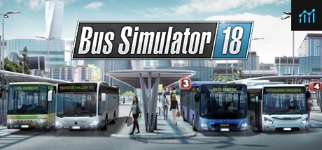 Bus Simulator 18 System Requirements - Can I Run It? - PCGameBenchmark