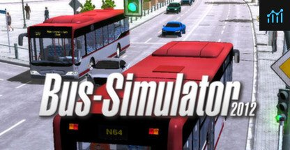 Bus-Simulator 2012 System Requirements