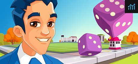 Business Tour - Board Game with Online Multiplayer System Requirements