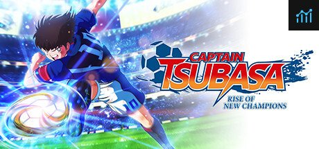 Captain Tsubasa: Rise of New Champions System Requirements