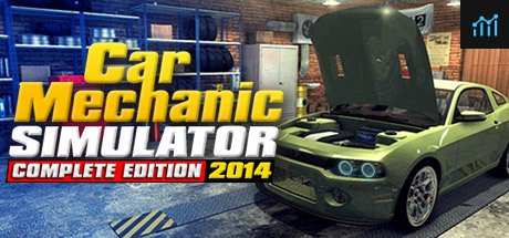 Car Mechanic Simulator 2014 System Requirements