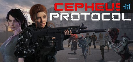 Cepheus Protocol System Requirements