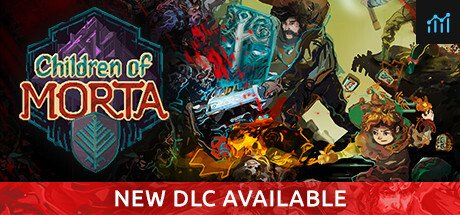 Children of Morta System Requirements