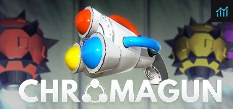ChromaGun System Requirements