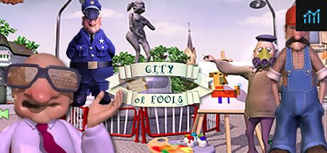 City of Fools System Requirements