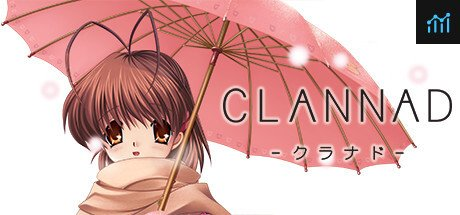CLANNAD System Requirements