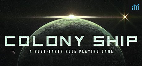 Colony Ship: A Post-Earth Role Playing Game System Requirements