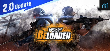 Combat Arms: Reloaded System Requirements