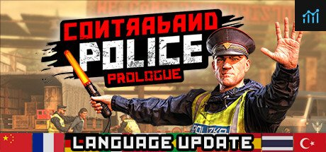 Contraband Police: Prologue System Requirements
