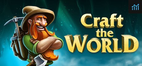 Craft The World System Requirements