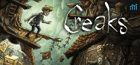Creaks System Requirements