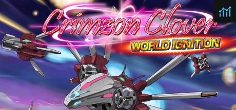 Crimzon Clover WORLD IGNITION System Requirements