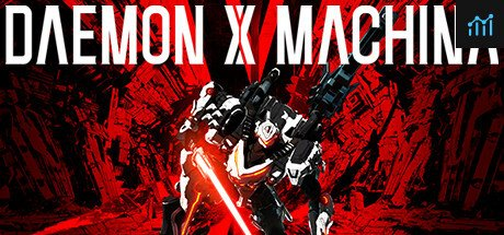DAEMON X MACHINA System Requirements