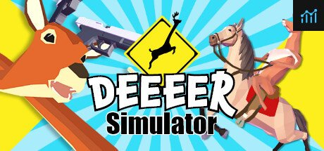 DEEEER Simulator: Your Average Everyday Deer Game System Requirements