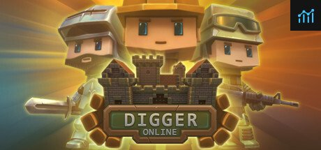 Digger Online System Requirements