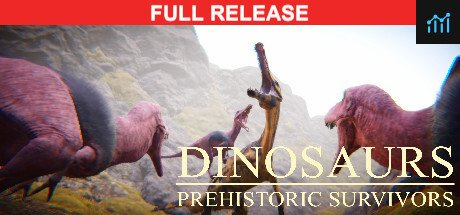 Dinosaurs Prehistoric Survivors System Requirements