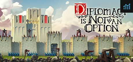 Diplomacy is Not an Option System Requirements