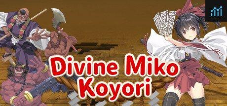 Divine Miko Koyori System Requirements