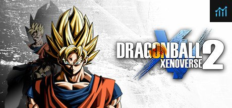 DRAGON BALL XENOVERSE 2 System Requirements