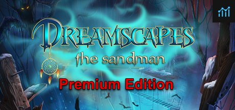 Dreamscapes: The Sandman - Premium Edition System Requirements