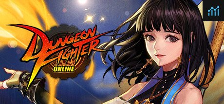 Dungeon Fighter Online System Requirements