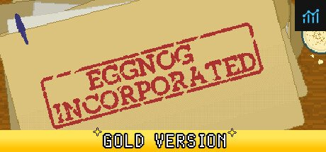Eggnog Incorporated System Requirements