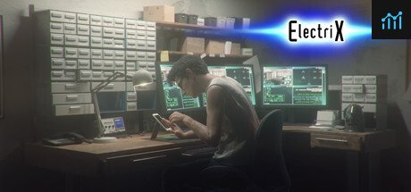 ElectriX: Electro Mechanic Simulator System Requirements