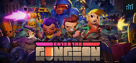 Enter the Gungeon System Requirements