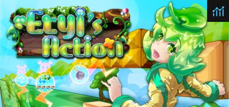Eryi's Action System Requirements